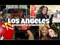 BFF 1st Time in LA | In N Out, Santa Monica, Hollywood