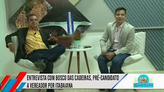 Filho MATA o próprio pai em ITABAIANA | EDSON de Itabaiana explica possível visita de MARIA MENDONÇA