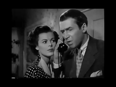 """Download Studi 39 TV: """"The Jackpot"""" is a 1950 comedy  with James Stewart and Barbara Hale"""