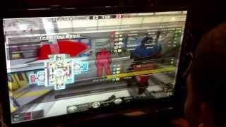 msec 2013 qualifier 1 metamorphic vs bf nut anirock gameplay