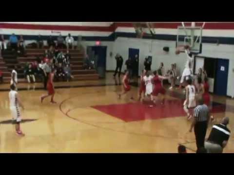 Miles Thomas Junior Highlights