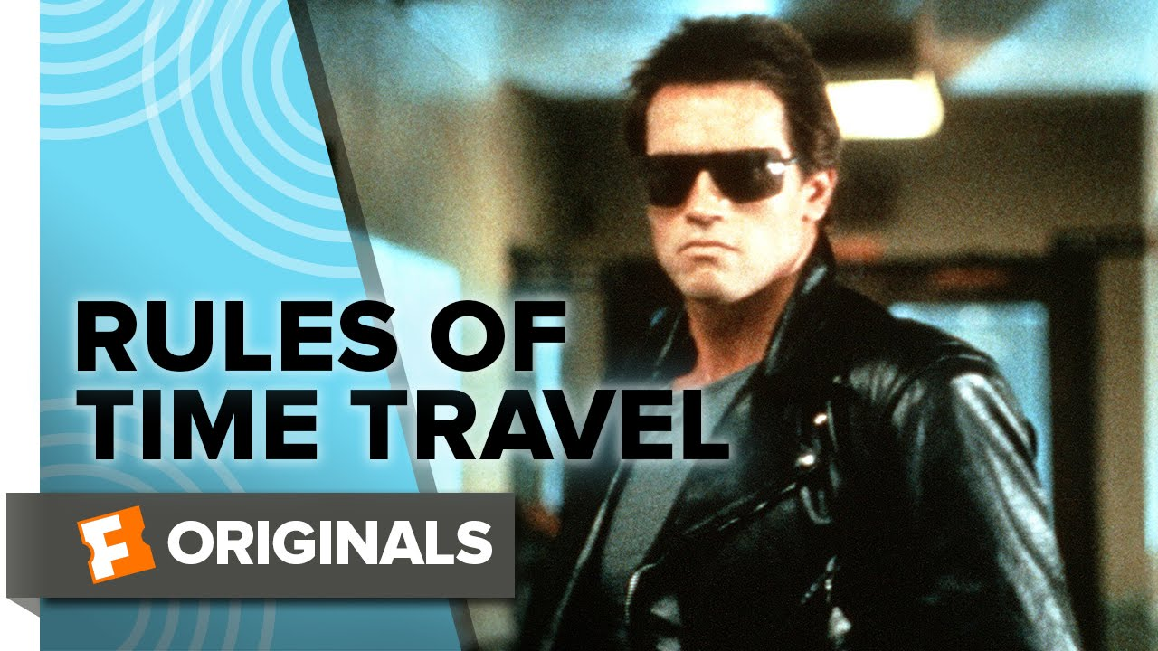 Rules of Time Travel According to the Movies (2015) HD