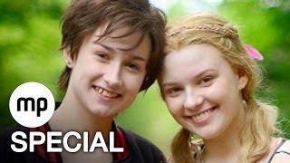 Verliebt in einen Vampir?! | Vampirschwestern 3 | SET-VISIT