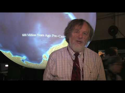 NOAA Oceanographer James Overland