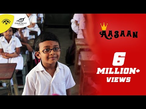 Aasaan (ஆசான்) - Tamil Short Film (2015) with English Subtitles