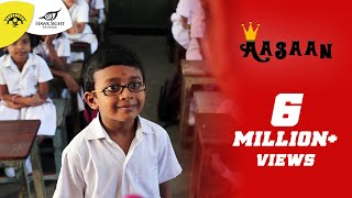 Download Video Aasaan (ஆசான்) - Tamil Short Film (2015) with English Subtitles MP3 3GP MP4