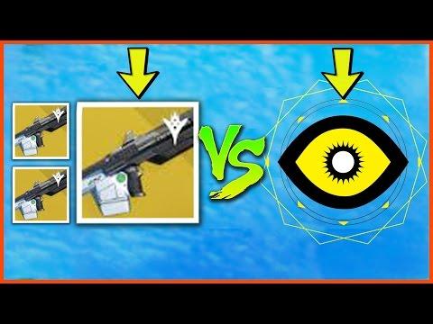 X3 JADE RABBITS vs TRIALS OF OSIRIS!
