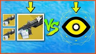X3 JADE RABBITS vs TRIALS OF OSIRIS!