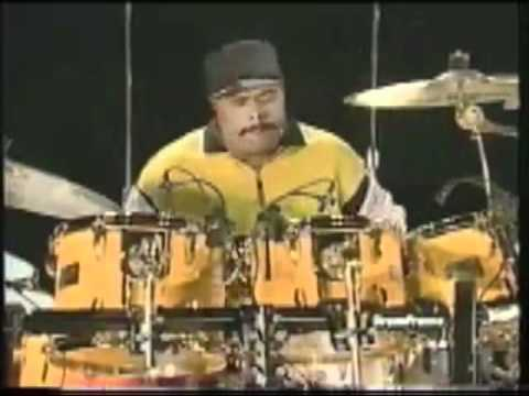 100 Most Skilled Drummer (Sorted By Genre) (Live Videos Montage)