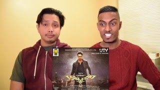Anjaan | Trailer Reaction and Review | Stageflix