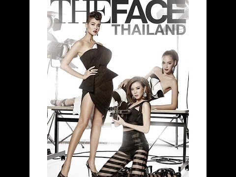 (Việt sub )The Face Thái Lan tập 2 part 1