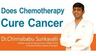 Hi9 | Does Chemotherapy Cure Cancer | cancer | Dr.Chinnababu S…
