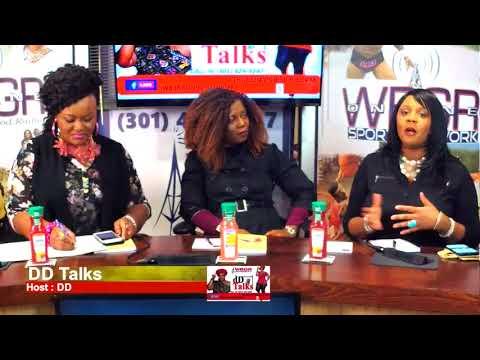 Women On The Move with Shona Bramble & Tify Adams