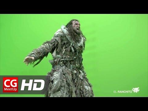 "CGI VFX Breakdown HD ""Game of Thrones Hardhome"" by El Ranchito Imagen Digital | CGMeetup"