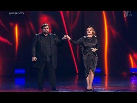 Шарип Умханов (Шариф) и Анастасия Спиридонова — Più Che Puoi