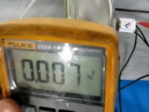basic voltage drop testing for automotive electrical testing