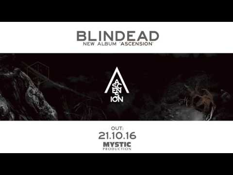 Blindead - Ascend  (official single)