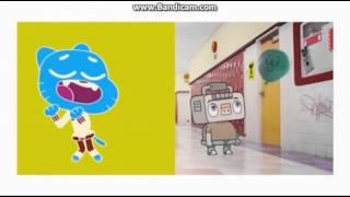 Cartoon Network Frankreich - Kontinuität mit der wallonischen anzeigen (Juli 2015)