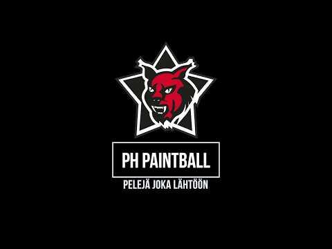 PH Paintball - Pelejä joka lähtöön