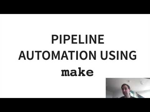 This is why you should automate the pipeline of your research project