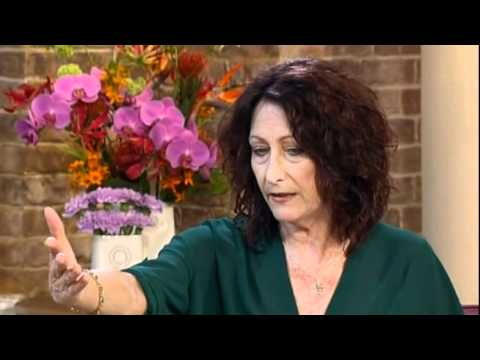 Lynne McGranger (Irene Roberts from Home & Away) interview on This Morning - 26th April 2012