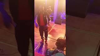 CONCERT FROM ARUSHA