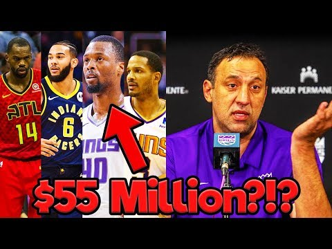 Have The Sacramento Kings RUINED Their Bright Future?