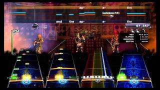 Скачать Cult To Follow Leave It All Behind Final Rock Band 3 Version