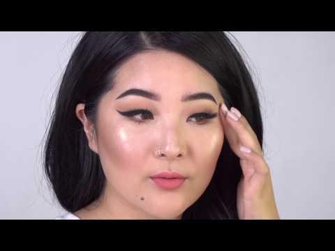 Intro'dew'cing Mary-Dew and Bonnie-Dew Manizer | Liquid Highlighter | theBalm Cosmetics