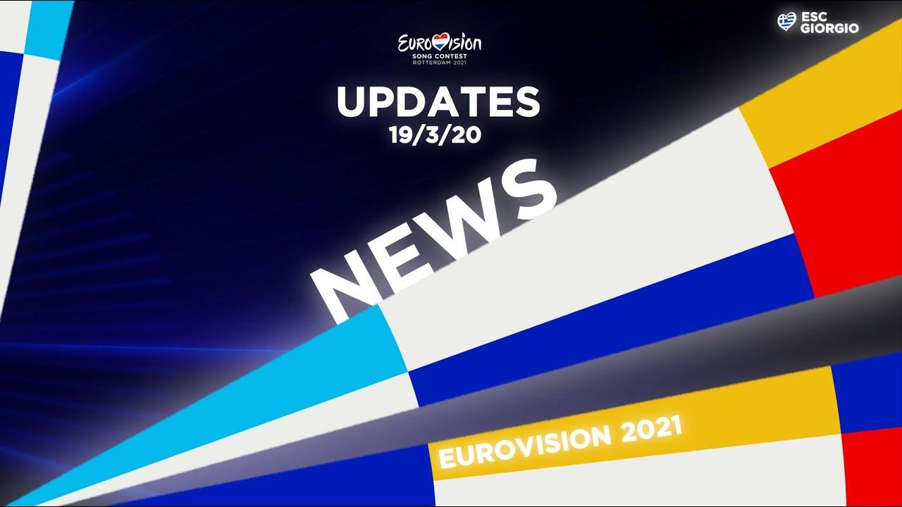 Eurovision 2021 Sweden