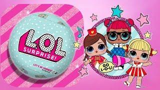 LOL Surprise • HIT czy KIT ??? • Fake z chińskiego sklepu