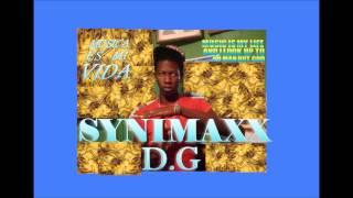 SYNIMAXX   ALKALINE DISS mp3