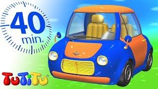 Giocattolo per auto | Macchina | TuTiTu Compilazione auto per bambini