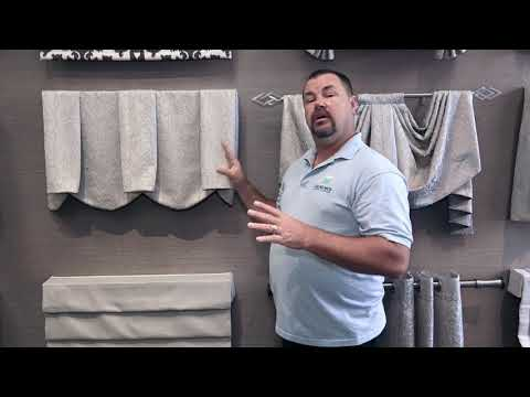 Cornices or Valances - What is the Difference?
