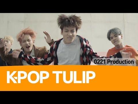 BTS SAMPLED SONGS