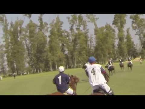 Puesto Viejo vs San Jorge Umpire Polo Cam