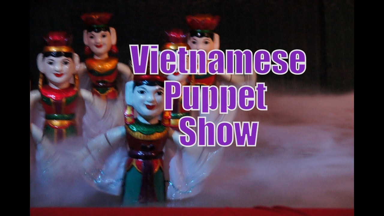 ho chi minh puppet or leader Get the scoop on sites, markets, and interesting things to do in ho chi minh city puppet theatre is the most popular place to see a puppet show in ho chi minh city.