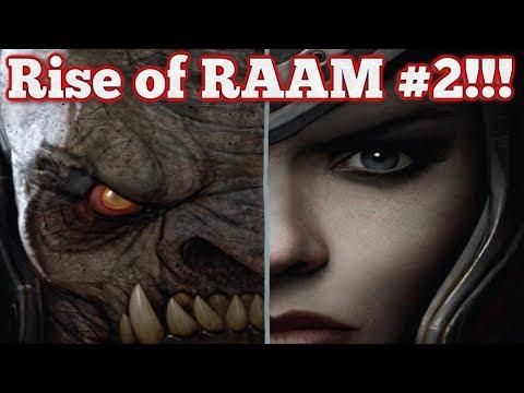 Gears of War Lore Episode 28 : Rise of Raam Issue #2!!! [4K] / Locust Origins Confirmed???