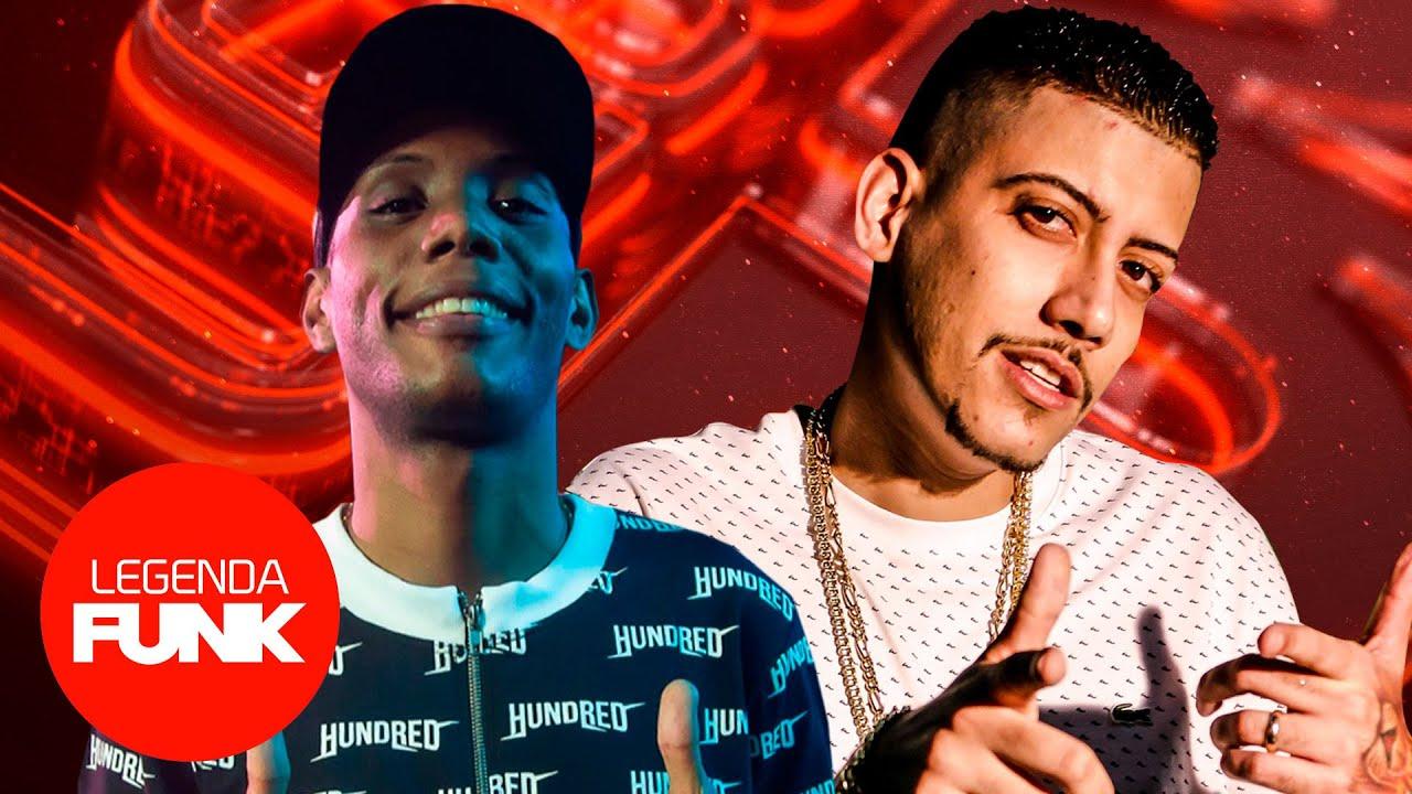 MC Menor da VG e MC GW - É Rave na Favela (DJ Guuga)