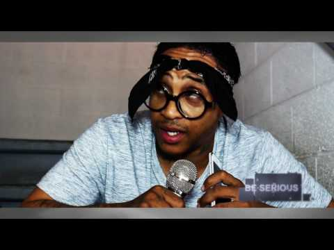 Orlando Brown with special guest Flavor Flav Exposing the Music an Entertainment Industry