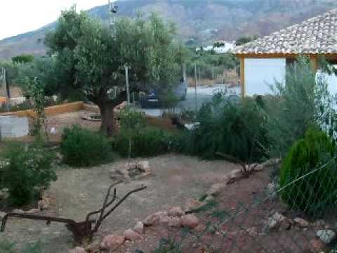 Casas rurales la loma pozo alc n ja n youtube - Casas rurales jaen ...