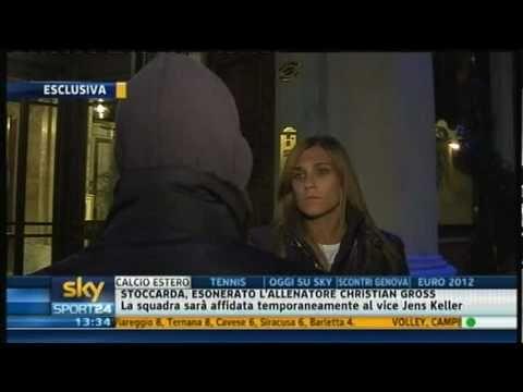 Italia Serbia-la testimonianza di un tifoso serbo - 13 ottobre 2010
