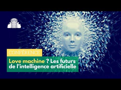 Futurs De L'intelligence Artificielle (Yann LeCun - Jean Ponce - Alexandre Cadain)