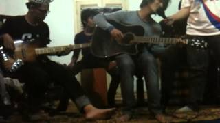Kurindukan - Valdivieso ft Sandi Murdani (GIGI Cover)