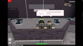 Attention Palm Beach County Sheriff Department. (ROBLOX)