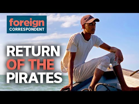 In the Caribbean, Pirates have Returned to Plague an Island Paradise | Foreign Correspondent