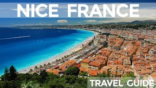 Nice France, Rivierabarcrawltours Travel Guide