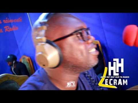 LECRAM en live sur HH avec le titre Kanzo