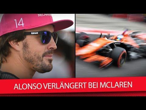 Fernando Alonso und McLaren-Renault 2018: Ist das Ziel Siege utopisch? - Formel 1