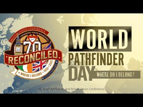 World Pathfinder Day 2020